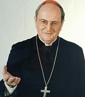 Kardinal Meisner über kathTreff