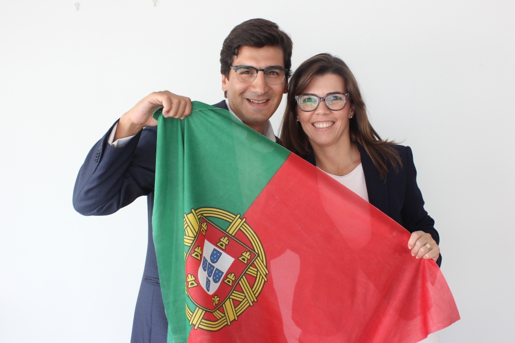 Portugal single frauen