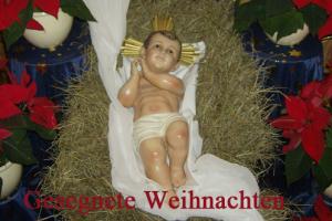 Weihnachten: Das wahre Licht kommt in die Welt