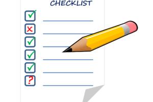 checklist-911841_1920
