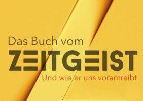 """Buchrezension """"Das Buch vom Zeitgeist"""" von Kristine Fratz"""