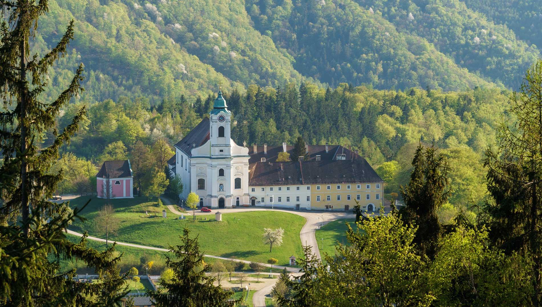 Kloster Maria Langegg
